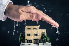 雨漏り修理の種類~あわてず確実に解決するための大事なポイント